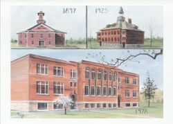 Schools of Learning, Augusta, WI