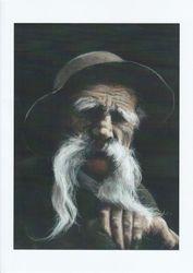 Grandpa was a Farmer