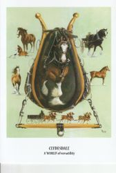 Clydesdale 2011 poster