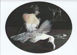 In Soft Shadows...Dance Future Dreams