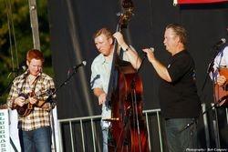 Bloomin Bluegrass Festival