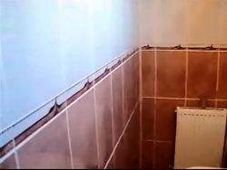 Imagini amenajari interioare baie,bai fotografii poza poze gresie faianta