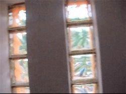 Amenajari interioare zid,zidit,montat caramida de sticla