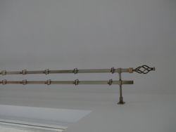Galerie draperie dubla design sine partrate
