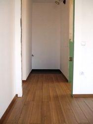 camera hol cu parchet fara profil de trecere