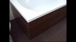 Amenajari interioare dizain design  baie apartament