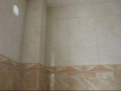 aspect travertin baie ,montat gresie faianta poza poze 2013
