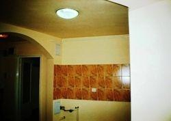 Faianta glazurata marmorata lucioasa in bucatarie