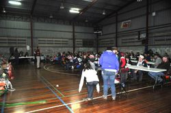 Qld Limousin Youth Camp 2015