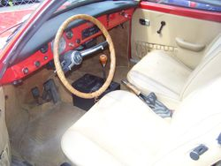 1969 Karman Ghia