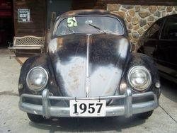 1957 Standard Beetle
