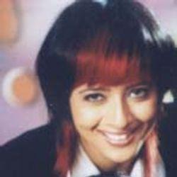 """Anvesha """"Ashi"""" Ray Banerjee-Priya Wal"""
