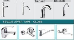 SENSOR AND TOWER TAPS