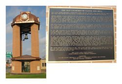 Clock Tower History