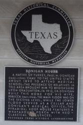 DONIGAN HOUSE