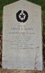 GROCE'S FERRY