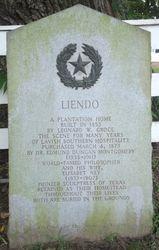 Liendo Plantation
