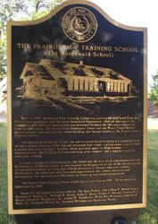 THE ROSENWALD SCHOOL