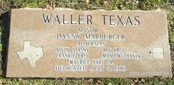 Waller Texas Incorporated