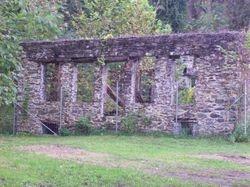 Jacob Griffen's Tavern Ruins