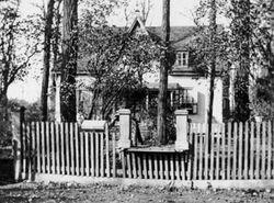 Griffin's Tavern Circa 1920