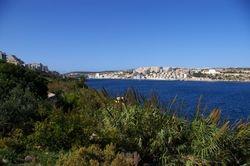 Somewhere on Malta