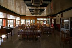 Popeye's Village (Restaurant)