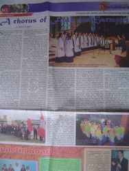 Manila Bulletin Special Feature