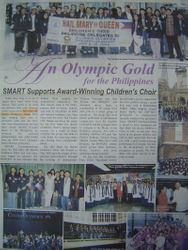 Inquirer SMART Special Feature