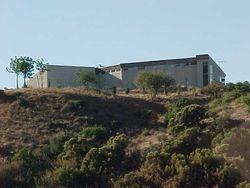 Polluck Residence