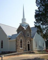 Remington Church