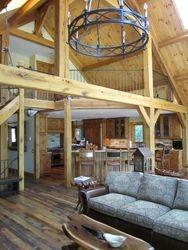 Baker Interior