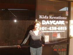 Kidz Kreationz DayCare Center_ BEFORE