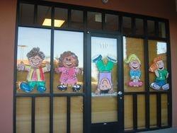 Maricopa (AZ) children's daycare and school