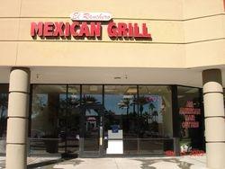 El Ranchero Mexican Grill- BEFORE