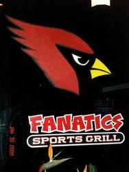 Sports logos- Arizona Cardinals