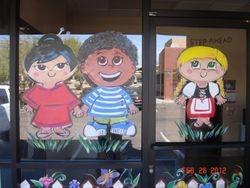 A Step Ahead Preschool & Montessori- AFTER