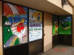 Kidz Kreationz Day Care Center- AFTER