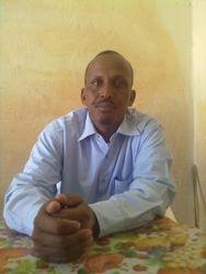 Horizon Chairperson