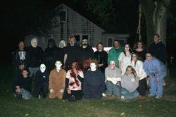 2007 Group Photo