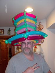another top hat