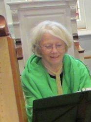 Annie Hartigan