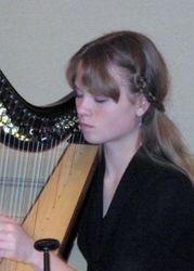 Mikaela Sprinstein