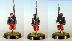 Foundry (28mm) Foreign Legion