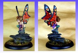 Freebooter Bad Fairy re-photographed