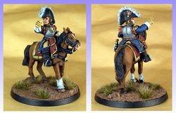 Foundry Cuirassier General