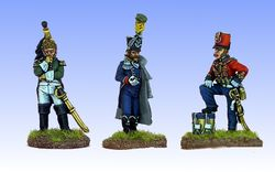 More Perry Staff Figures