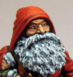 Foundry Santa...in yer face!!