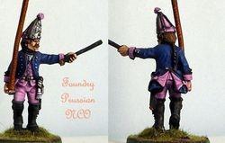 SYW Prussian Grenadier