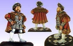 Henry VIII #2